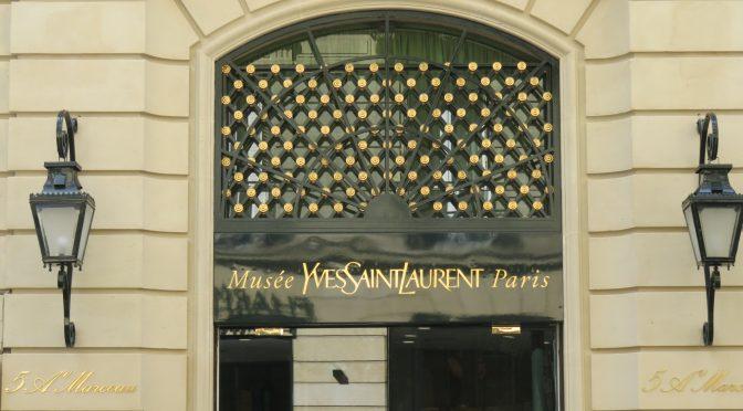 YSL Museum