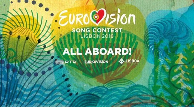 Eurovision Second Semi