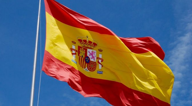 Time for Spain