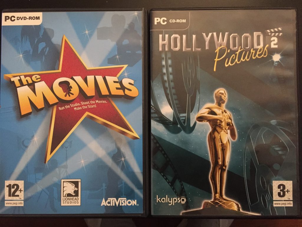 Movies and Hollywood Picture