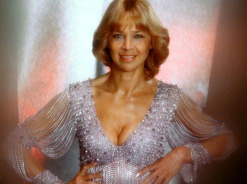 RIP Anita Lindblom